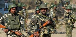 Jammu And Kashmir, Nowshera, Pakistan, India, Indian Army, News Mobile, News Mobile India