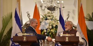 Israel, Prime Minister, Benjamin Netanyahu, Partnership, India, NewsMobile, Mobile News, India
