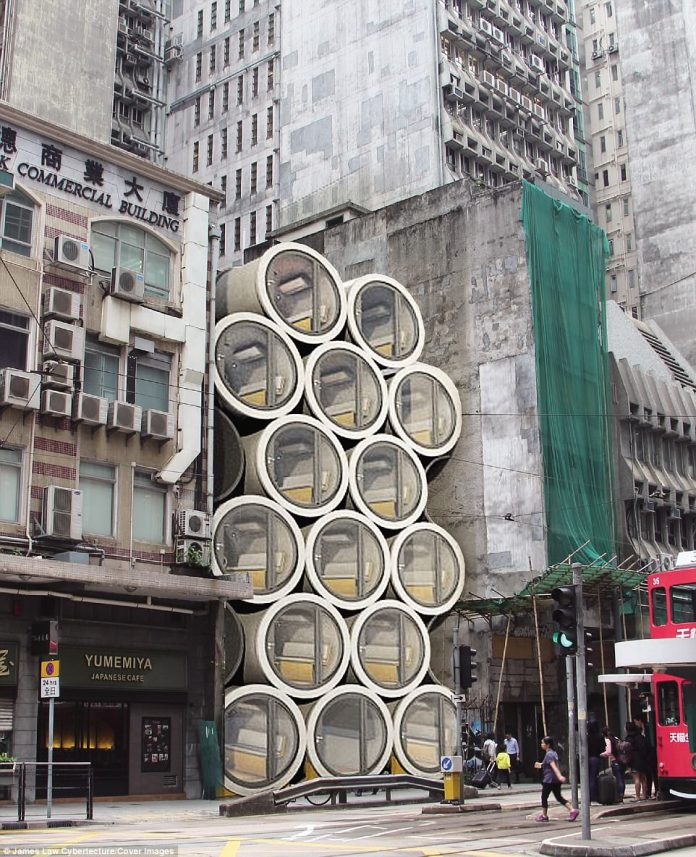 Urban, Bachelor, Future, Pad, Houses, Water Pipes, NewsMobile, Lifestyle
