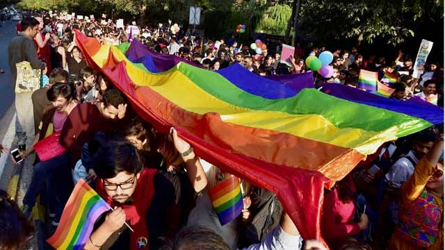 Nix Section 377, 377, Section 377, Government, LGBT, Equality, BJP, Congress, NewsMobile