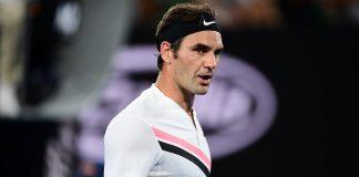 Roger Federer, SImona Halep, Angelique Kerber, Maria Sharapova, Alexander Zverev, tennis, Australian Open