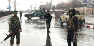 Kabul, Military base, Islamic State, Gen Dawlat Waiziri, Taliban, Terror attack,