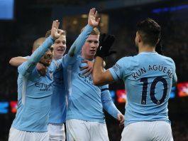 Sergio Aguero, Hat-trick, Newcastle, Premier League, Manchester City, Premier League