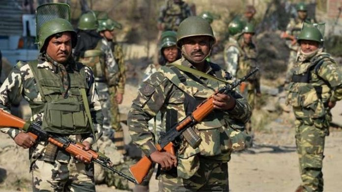 Army files counter-FIR in Shopian incident