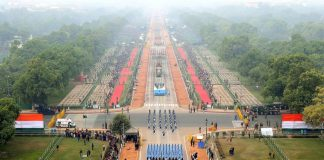 India, Republic Day, 69th Republic Day, Thailand, Vietnam, Indonesia, Malaysia, the Philippines, Singapore, Myanmar (Burma), Cambodia, Laos and Brunei, ASEAN, Chief Guest, NewsMobile, Mobile News