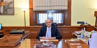 Vijay Gokhale, assumes, Foreign Secretary, Power Buzz, NewsMobile, Mobile News, India
