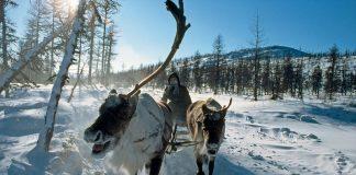 Russia, cold, freeze, Yakutia, Russia