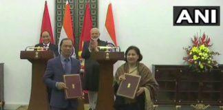 Memorandum of Understandings, India, Vietnam, MEA, Narendra Modi, PM, ASEAN, Nguyen Xuan Phuc