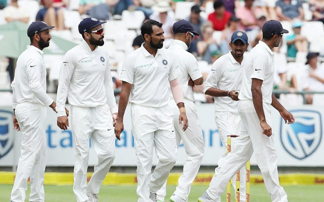 Virat Kohli, India, Cricket, South Africa, Hashim Amla, Dale Steyn, Morne Morkel, Kagiso Rabada