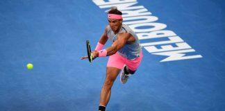 Rafael Nadal, Australian Open, Semi-Final, Grigor Dimitrov, NewsMobile, Sports, Mobile News, India