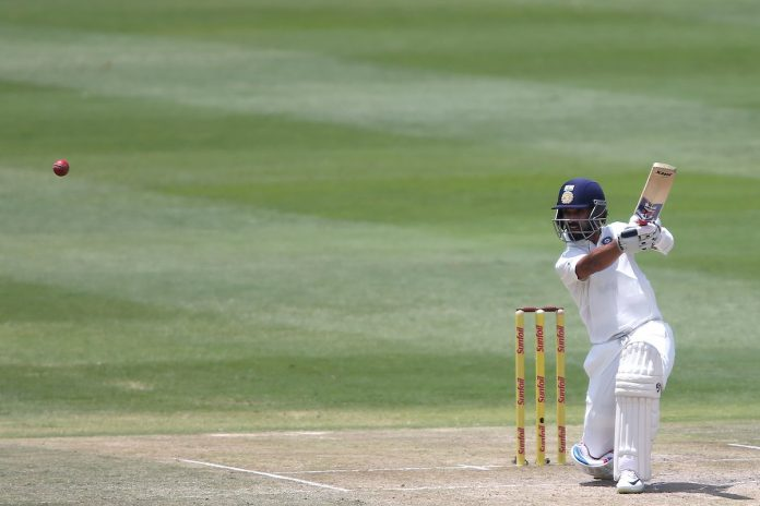 Cricket, India, South Africa, Test, Ajinkya Rahane, Virat Kohli, Bhuvaneshwar Kumar, Mohammad Shami