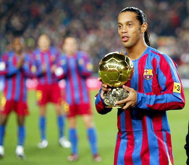 Ronaldinho, Football, PSG, Barcelona, PSG, Brazil
