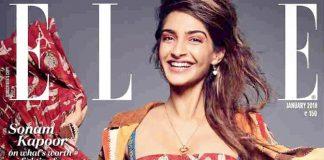 Sonam Kapoor, Plagiarism, Dior, Elle, People Tree, NewsMobile, Lifestyle