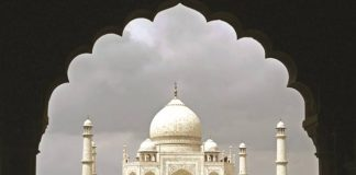 Taj Mahal, Government, Visitors, 40,000, Site, NewsMobile, Traveller
