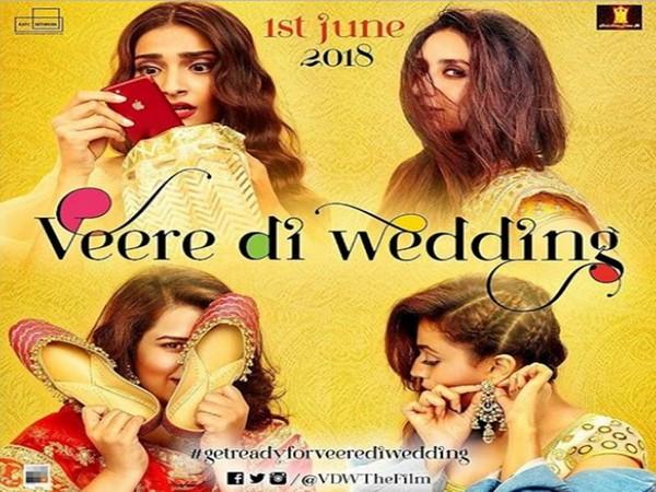 Veere di Wedding banned in Pakistan