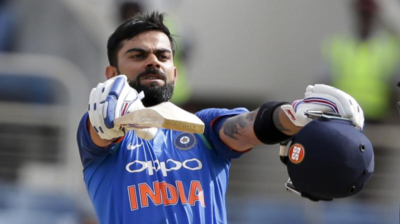 virat kohli wins sir garfield sobers and odi cricketer of the year