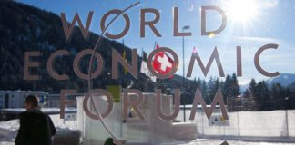 World economic Forum, Davos, Switzerland, Narendra Modi, Prime minister of India, Donald Trump, BJP, Klaus Schwab, Christine Lagarde, Theresa May, Shah Rukh Khan, Elton John, Geneva,