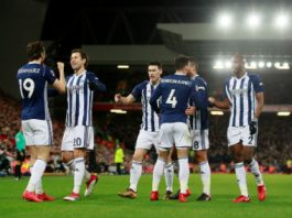 Defence exposed again as West Brom beat Liverpool to dump them out of FA Cup