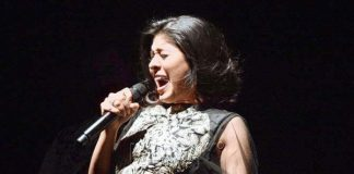 Sunidhi Chauhan, Baby, Boy, Baby Boy, Singer, NewsMobile, Entertainment