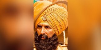 Akshay Kumar, Kesari, Film, Picture, Twitter, Upcoming, NewsMobile