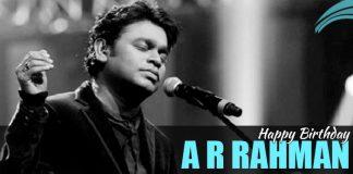 Birthday, A.R Rahman, Singer, Music, Composition, Entertainment, NewsMobile