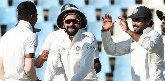 Ashwin, Ishant Sharma, India, South Africa, Cricket