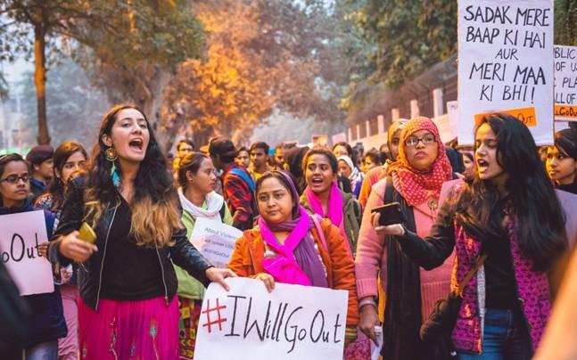 Bengaluru, Molestation, New Year, Rape, City, Country, NewsMobile, Nation