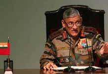 Army chief, Bipin Rawat, Indian Army, Army, Pakistan, Warning, India, Jammu and Kashmir, NewsMobile, Mobile News,