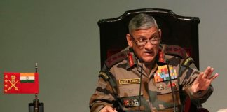 Cheif Of Army Staff Gen Bipin Rawat, Army, Indian Army, News Mobile, News Mobile India