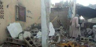 Suicide Bomber, Boko Haram, ISIS, Terrorist, World, Nigeria, Cameroon