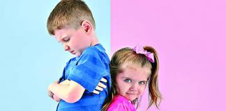 Gender, Women, Men, Children, Stereotypes, Harmful, N4K, NewsMobile
