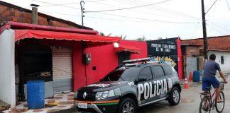 18 dead, 12 injured in mass, shooting, Brazilian nightclub