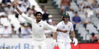 India, South Africa, Cape Town, Jasprit Bumrah, Bhuvneshwar Kumar, Mohammed Shami, AB de Villiers, cricket