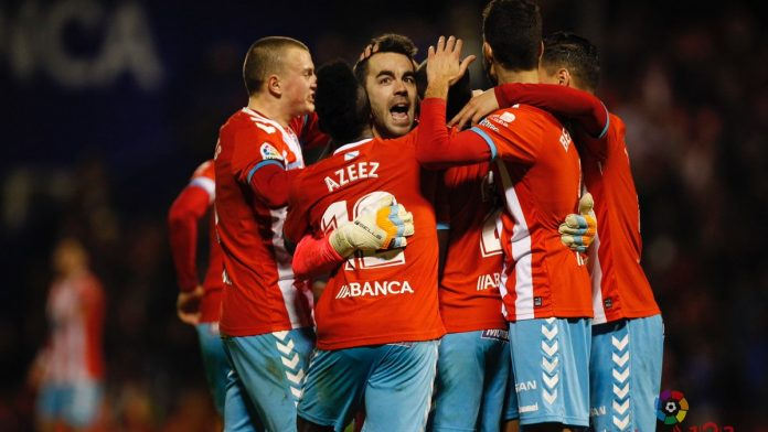 Birthday, Juan Carlos, Spain, Goalkeeper, 60 yards, Segunda Division, football, Spain, Lugo, Sporting Gijon