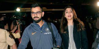 Virat Kohli, Anushka Sharma, Power Couple, Pari, NewsMobile, Entertainment, Sports, NewsMobile