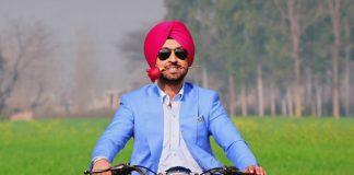 Diljit Dosanjh, Movies, Songs, Happy birthday, Birthday, Bollywood, Punjabi, NewsMobile