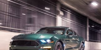 First Bullitt Mustang, Auction, Charity, Mustang, Bullitt, Ford, NewsMobile, Mobile News, India