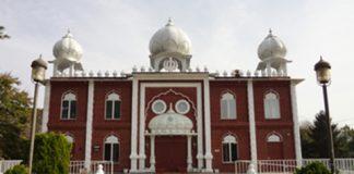 Gurudwara, India, Diplomats, World, US, Canada, Sikh
