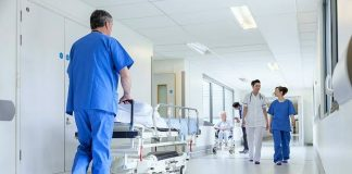 IMA, Healthcare, Medical, NMC, MCI