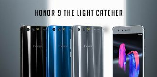 Honor 9 Lite, Flipkart exclusive with 4 cameras, to go on sale in India