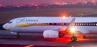 Jet Airways, Plane, Aeroplane, Pilots, Mid - Air, NewsMobile, Nation