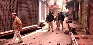 Kasganj violence 'blot' on Uttar Pradesh, says UP Governor Ram Naik