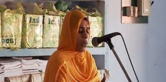 Kerala, woman leads Jumah prayers, Quran SunnathSociety,Imam, Lady Imam,India,historic day,Muslim,Kerala lady cleric,Malappuram,