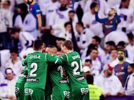 Leganes, Real Madrid, Zinedine Zidane, Los Blancos, Leganes, Copa del Rey, Kings CUp, Karim Benzemsa, Gareth Bale, Sergio Ramos
