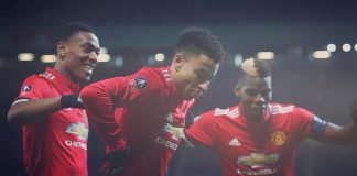 Jese Lingard, Football, FA Cup, Manchester United, Derby, Romelu Lukaku, Paup Pogba, England