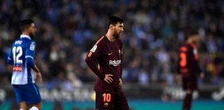 Lionel Messi, Copa del Rey, Barcelona, Espanyol, Catalan, Football, Luis Suarez