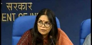 Former head of PIB Neelam Kapur appointed as DG of Sports Authority of India