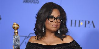 Terrible men, Oprah Winfrey, iconic speech, Golden Globes, Sexual harassment, Entertainment, NewsMobile, Mobile News, India