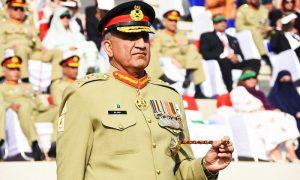 Pakistan, Army Chief, General Qamar Javed Bajwa, Donald Trump, USA