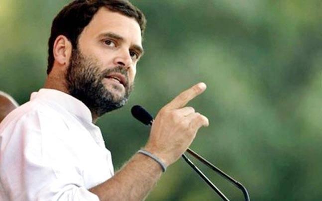 Cash Crunch, Prime Minister, Narendra Modi, Rahul Gandhi, Congress, President, BJP, Politics, NewsMobile, Mobile News, India